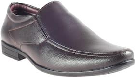 Khadim's Men Brown Formal Shoes - 72361072340