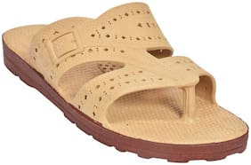 Khadim's Men's PVC Outdoors Slippers