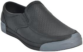 Khadim's Men Black Casual Shoes -