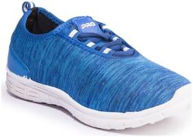 Khadim's Pro Women Blue Casual Dress Sneakers