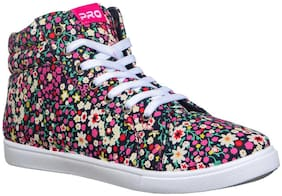 Khadim's Women Multi-Color Sneakers