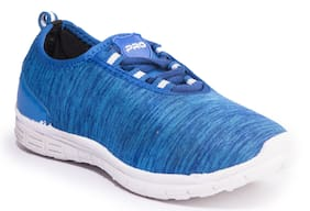 Khadim's Women Blue Sneakers