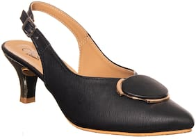 Khadim's Synthetic UK 8 Pumps For Women