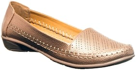 Khadim's Women Gold Bellie