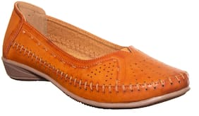 Khadim's Women Tan Bellie