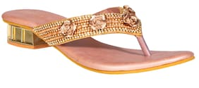 Khadim's Women Pink Pumps