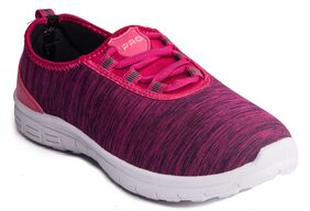 Khadim's Women Purple Sneakers