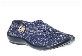 Khadim's Women Running Shoes ( Multi-Color )