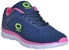 Pro Blue Sneakers & Sports Shoes
