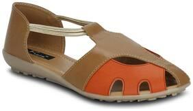 Kielz-beige-synthetic-sandals