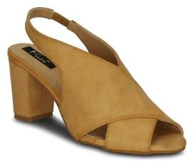 Kielz Women Beige Sandals
