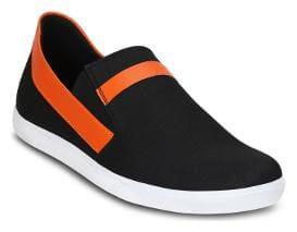 Kielz Men Black Casual Shoes