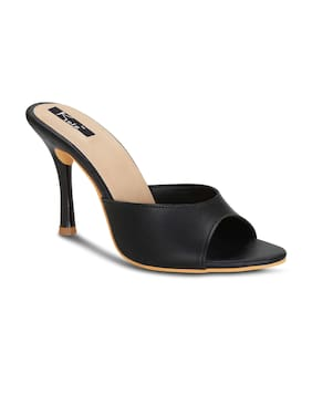 Kielz-Black-Stiletto-Women's-Sandals