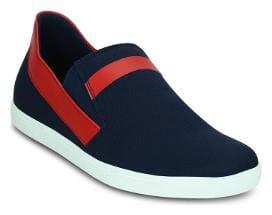 Kielz Men Blue Casual Shoes
