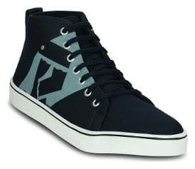 Kielz Men Blue Sneakers