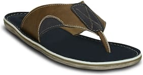 Kielz-Blue-Synthetic-Sandals