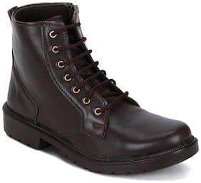 Kielz Brown Boots