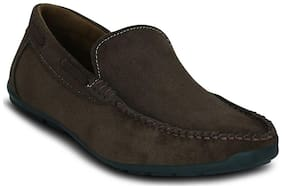 Kielz-brown-suede-loafers