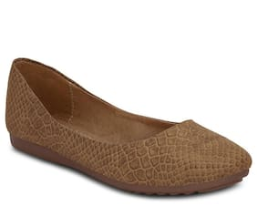 Kielz Flat Belly Shoes