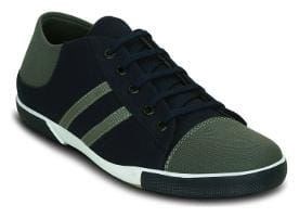 Kielz Men Blue Casual Shoes