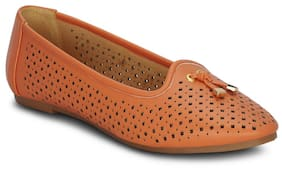 Kielz-peach-slip-on-loafers