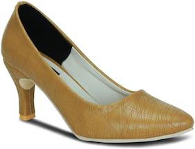 Kielz Stiletto Pumps Heels For Women