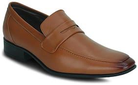 Kielz Tan Formal shoes