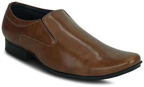 Kielz Tan Formal shoes