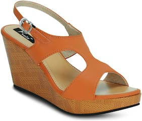 Kielz-Tan-Platform-Women's-Sandals
