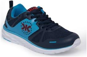 Killer Men KKRM1006 STNDRD NVBLU Running Shoes ( Blue )