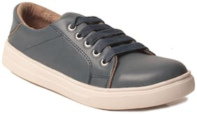 Klaur Melbourne Women Blue Casual Shoes