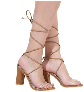 Klaur Melbourne Women Beige Pumps