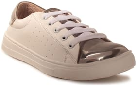 Klaur Melbourne Women Grey Casual Shoes