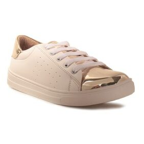 Klaur Melbourne Women Gold Casual Shoes