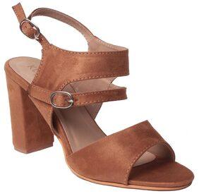 Klaur Melbourne Women Brown Sandals