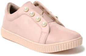 Klaur Melbourne Women Pink Casual Shoes