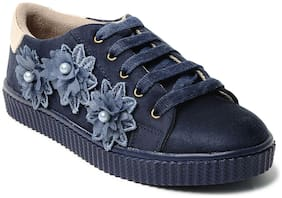Klaur Melbourne Women Blue Sneakers