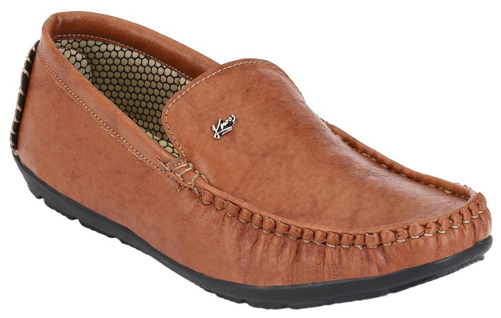 283aab12e0a https   assetscdn1.paytm.com images catalog product . Knoos Men Tan Loafer