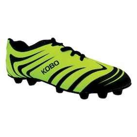 KOBO Green Sports Shoes