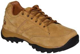 Lakhani Men Running Shoes ( Beige )