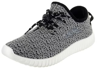 a93623a75a2 Buy Lancer Men Black Sneakers Online at Low Prices in India ...