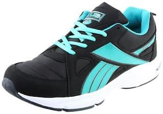 Lancer Men Running Shoes ( Black )