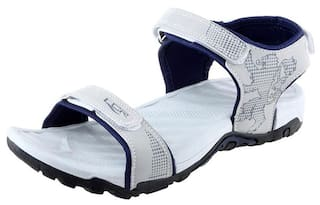 6d5247a95abe29 Buy Lancer Earth-2lgr-nbl Men Casual Sandals Online at Low Prices in ...