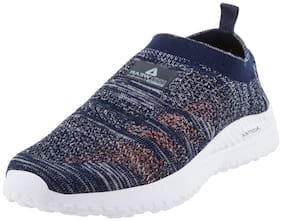 Lancer Fabric Sports Shoes For Men