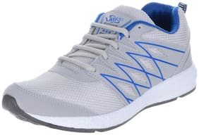 Lancer Grey Blue Men's Sports Running Shoes