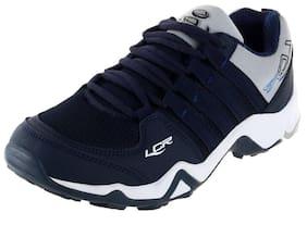 Lancer Men Blue Running Shoes