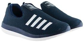 Lancer Men active-25nbl Walking Shoes ( Blue )