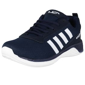 Lancer Men Navy Blue Running Shoes - Lcr-indus-27nbl-wht cfa621cfdd