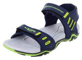 Lancer Green Sandals