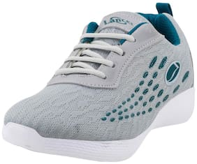 Lancer Men ACTIVE-39LGR-BGN Running Shoes ( Grey )